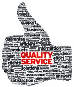 Service Quality Management in Retail