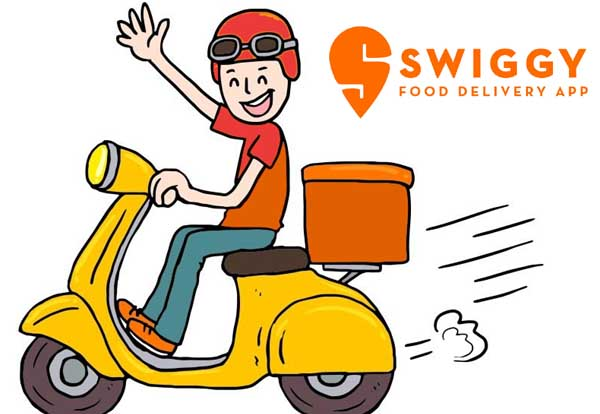 Marketing Strategy of Swiggy