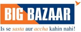 Marketing Mix of Big Bazaar