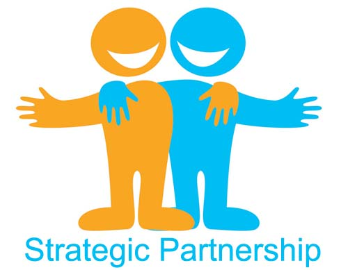 Project Management facilitates a strategic partnership