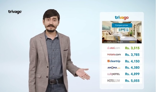business model of trivago -6