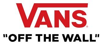 marketing mix of vans