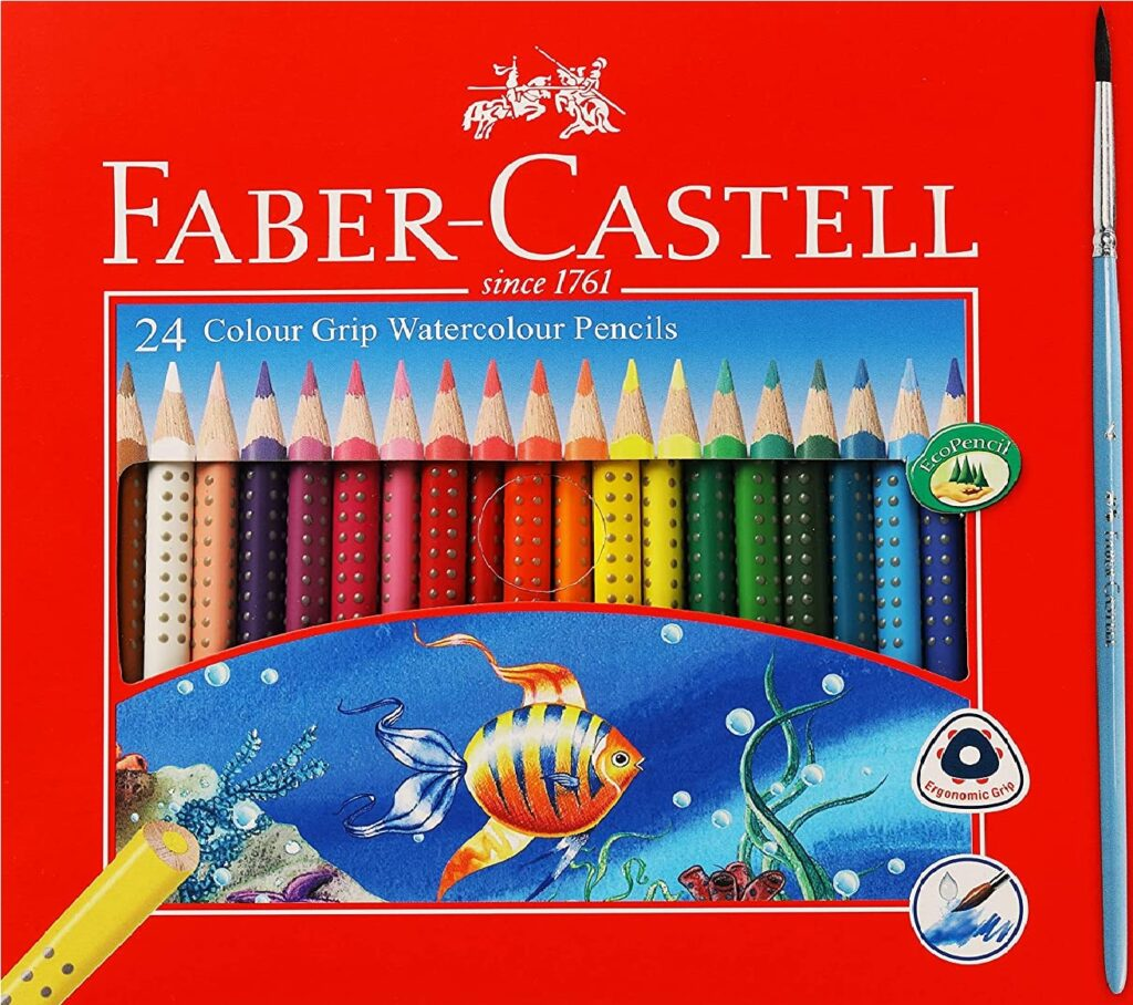 swot analysis of faber castell - 1