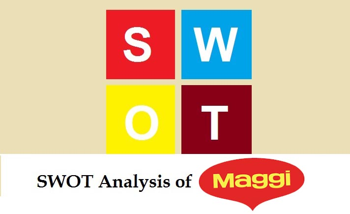 swot analysis of maggi-1