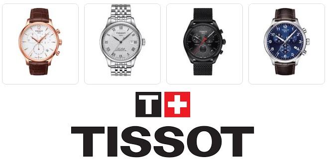 swot analysis of tissot - 1