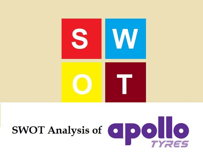 swot analysis of apollo tyres
