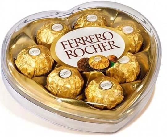 swot analysis of ferroro rocher