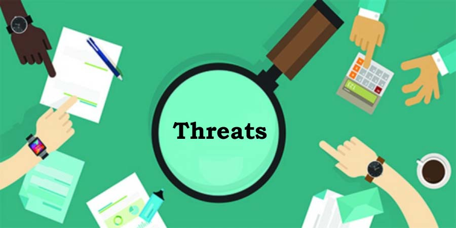 threats in the swot analysis of sony