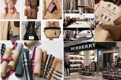 swot analysis of burberry - 1