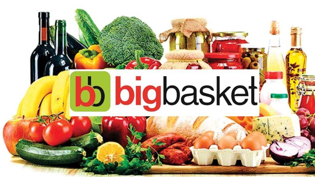 swot analysis of big basket
